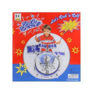 batería-juguete