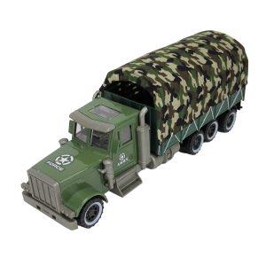 camion-militar